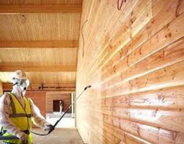 Как выбрать антисептик для древесины