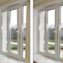 Металлопластиковые окна: естественное проветривание