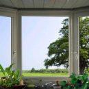 Металлопластиковые окна для загородного дома