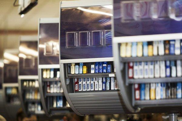 В России повысились ставки акцизов на сигареты
