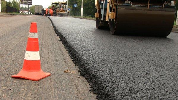 В Ростовской области досрочно закончили ремонт двух участков федеральных трасс