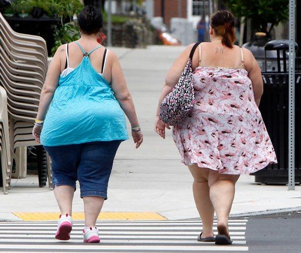 Лена Миро объяснила, почему женщины толстеют