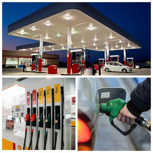 В России 50 АЗС оштрафовали на 28 млн рублей за некачественное топливо