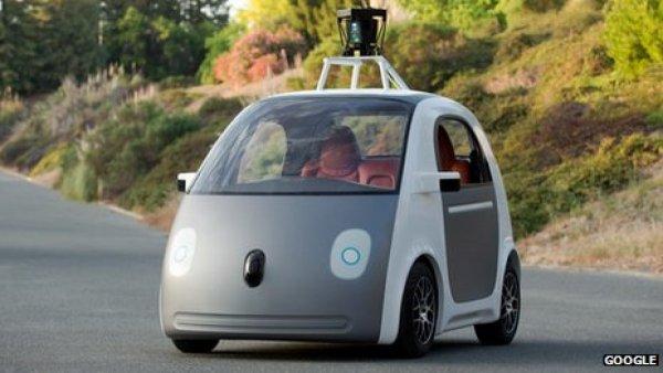 Автопилот может забрать работу у тысячи таксистов