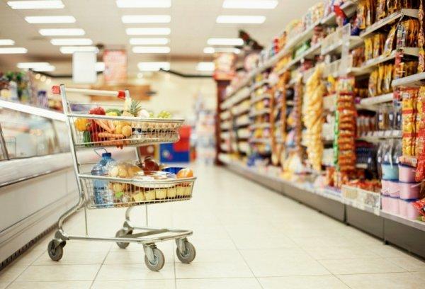 Розничный товарооборот в Москве за первые пять месяцев года вырос на 5,1%