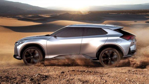Представлен новый семейный кроссовер Chevrolet Wolanduo