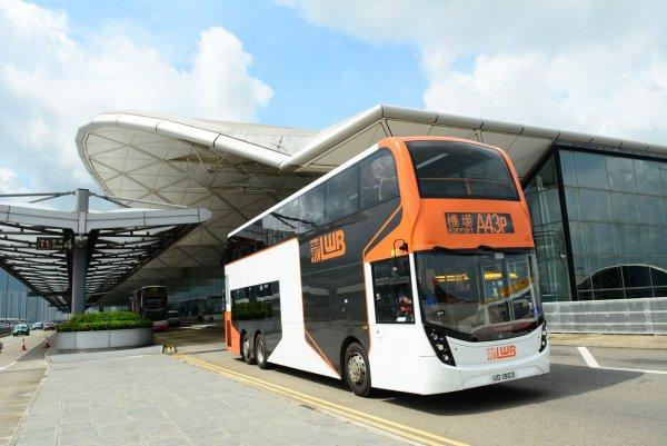 В США построят электрический двухэтажный автобус