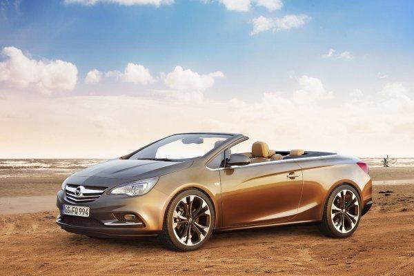 Opel заподозрили в манипуляциях с показателями вредных выхлопов