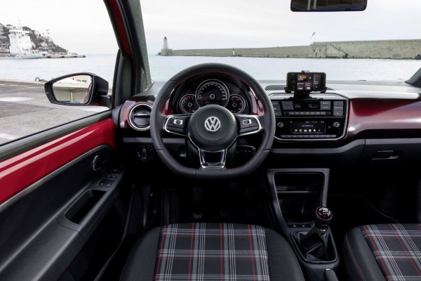 В России появится LCV от Volkswagen с дизельными двигателями «Евро-6»