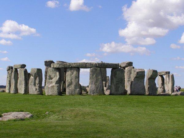 Археологи нашли истинную родину «строителей Стоунхенджа»