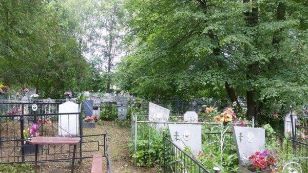 В Ярославле главное кладбище предлагают расширить за счет резерва для войны