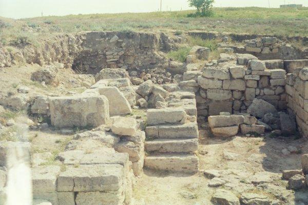 Больше Трои в три раза: В Румынии нашли развалины крепости бронзового века
