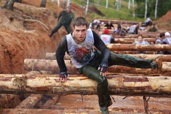 В Чечне специально к «Гонке Героев» готовят необычайно сложную трассу