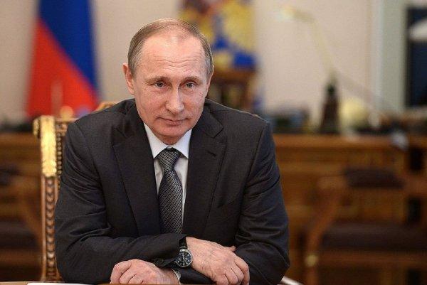 Путин поддержал предложение об особой экономической зоне в Воронежской области