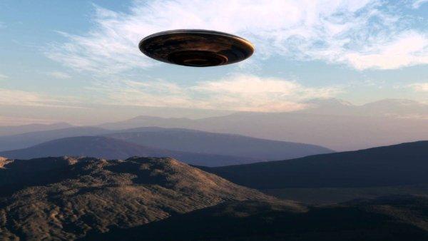 Упавший с неба НЛО вызвал необычную реакцию жителей Ростова