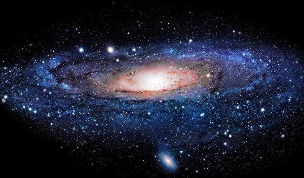 Учёные раскрыли тайну образования галактики-спутника Млечного Пути