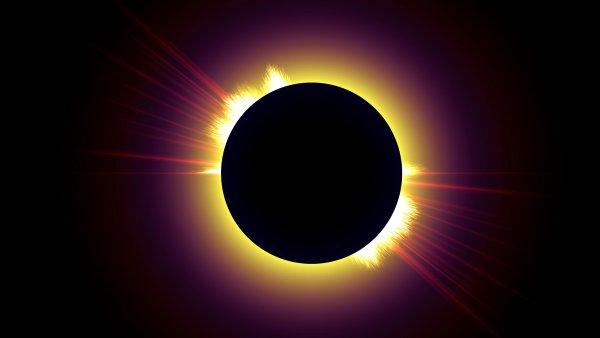 Астролог: Затмение 11 августа повлияет на финансовое состояние всех знаков зодиака
