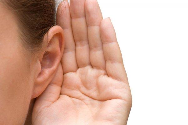 Ученые: Здоровое питание предотвращает глухоту у женщин