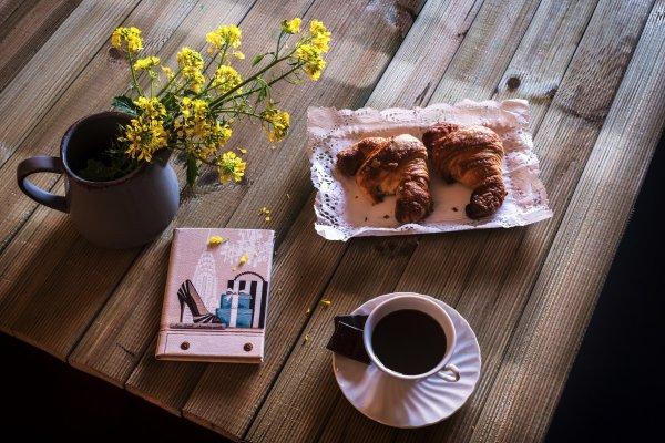 Ученые нашли необычную связь между привычками в еде и чтением