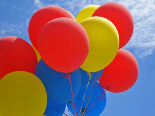 Помогут воздушные шарики: Ученые нашли неожиданное средство для борьбы с бесплодием