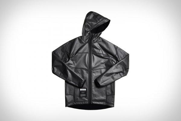 Vollebak создала первую в мире куртку из графена