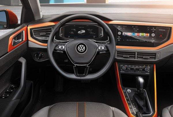 Эксперты назвали ТОП-10 самых популярных в России европейских автомобилей