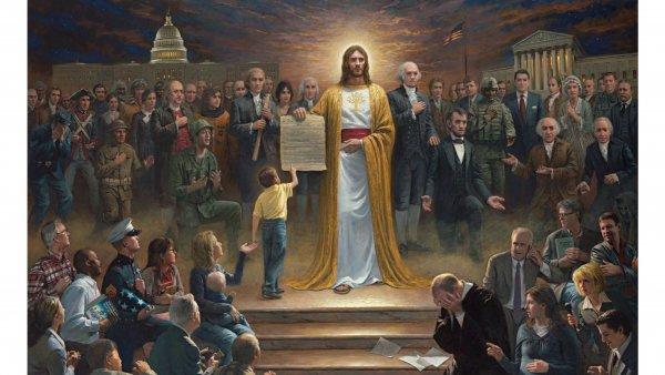 «Австралийский Мессинг» объявил дату пришествия Христа на Землю