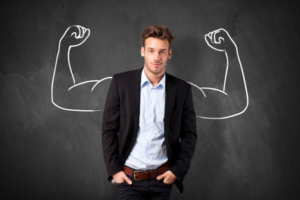 Исследование: Доминирующие мужчины быстрее принимают нужные решения
