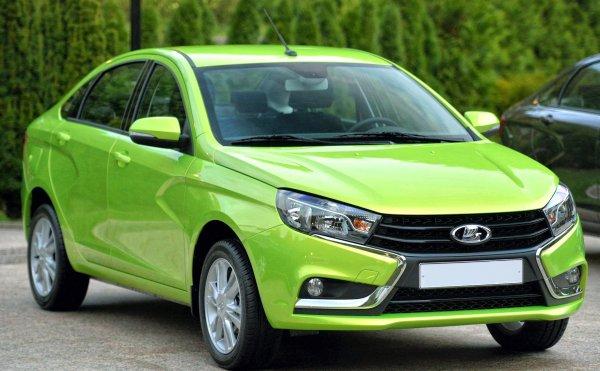 Эксперты составили ТОП-10 самых популярных автомобилей с МКПП в России