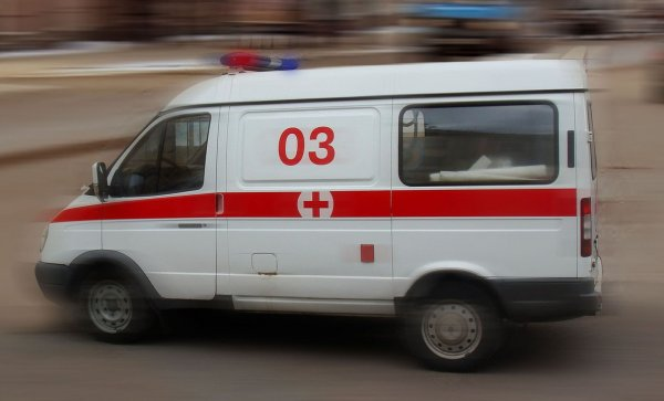 В Бурятии автомобиль сбил пешехода и уехал