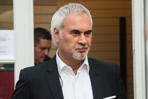 «Не нарушаю законы России»: Меладзе объяснил желание получить гражданство Грузии