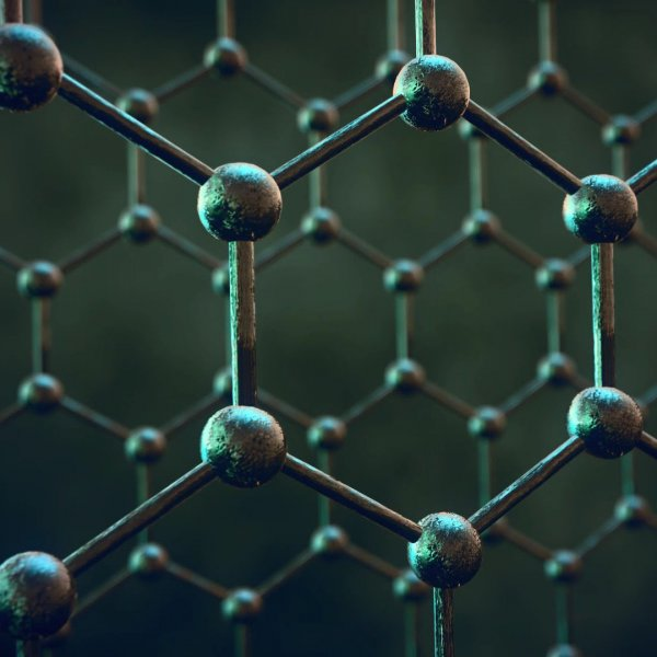 Российские ученые создали уникальный фотодетектор толщиной в атом