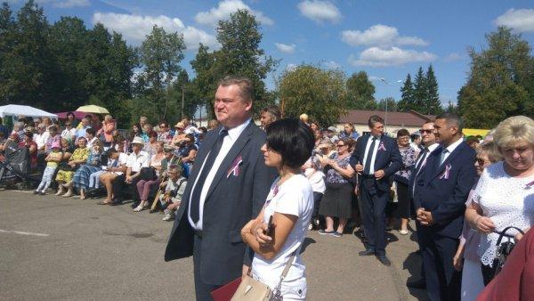 Всероссийский фестиваль национальных культур в Малоярославце: эксперт о значении события