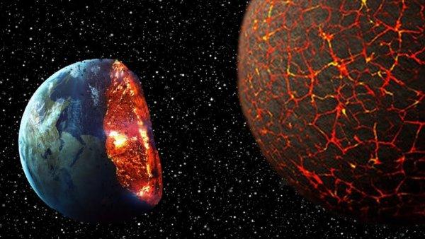 Ученые: Инопланетяне с Нибиру превратят жителей Земли в рабов