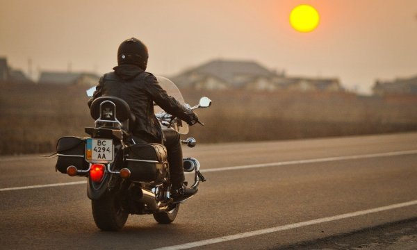 Мотоциклистам не страшно: М-4 «Дон» получила единственный положительный отзыв