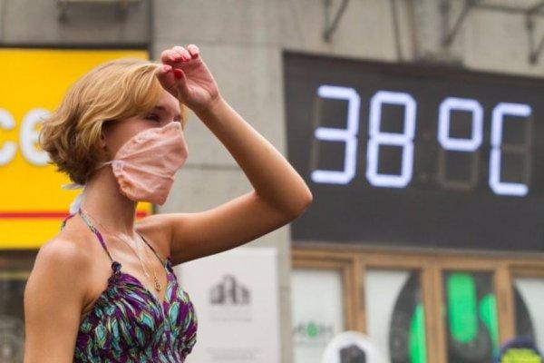 Ученые: Из-за жары рост зараженных сифилисом увеличился на 500%