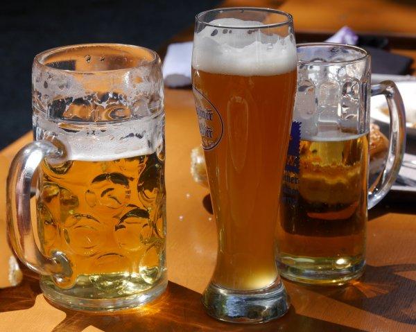 Учёные раскрыли неожиданную роль алкоголя в эволюции человека