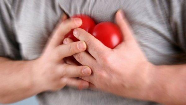 Учёные разработали безопасный метод для борьбы с сердечным приступом