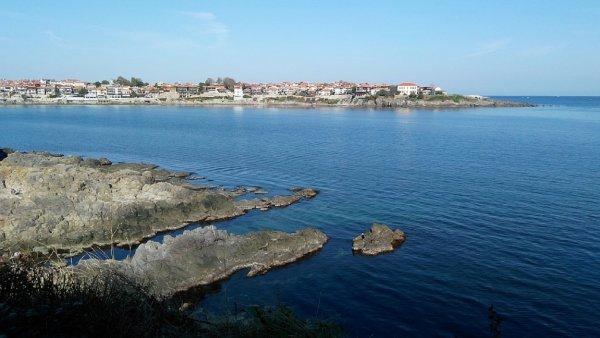 Ученые обнаружили в Черном море затонувшую фракийскую крепость V века