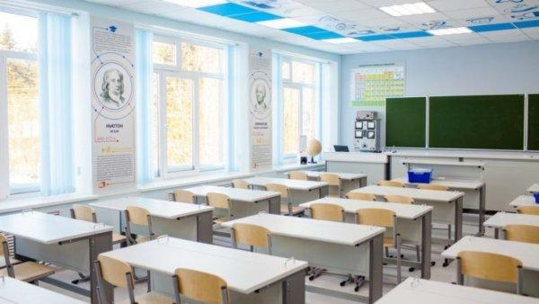 Исаак Калина: «Открытость образовательной системы Москвы – фактор развития»