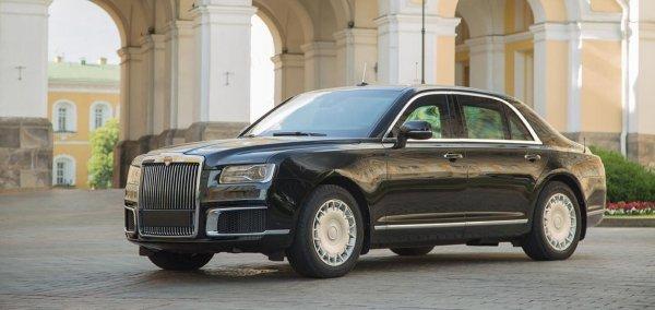 В Москве открылась главная автомобильная выставка в России