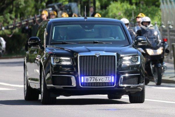 Мантуров озвучил сроки начала продаж автомобилей проекта «Кортеж»
