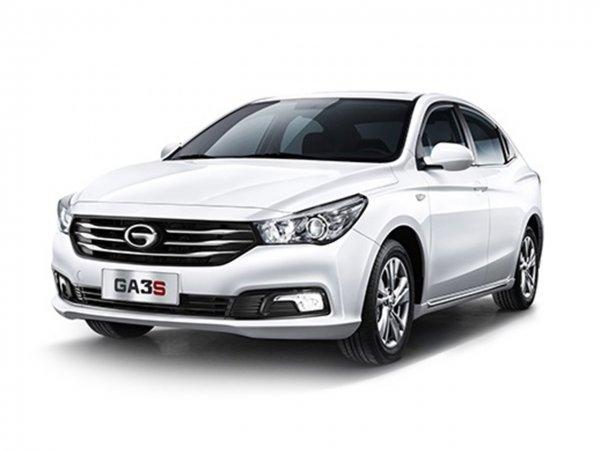 Китайский автогигант GAC выходит на рынок России