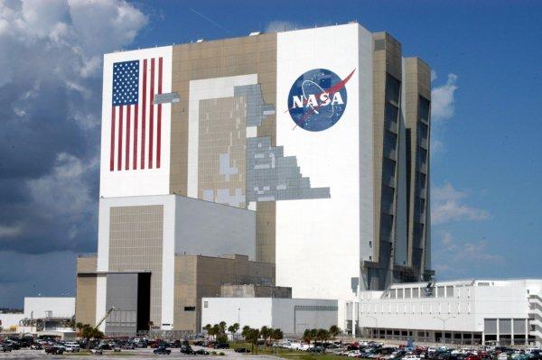 Впервые за 50 лет астронавт по своему желанию уволился из NASA