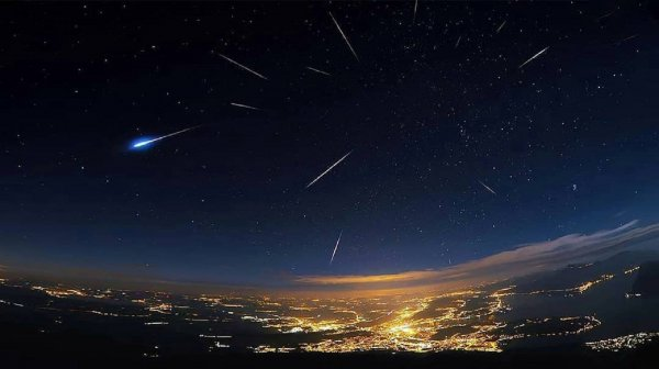 Доказано учеными: Жизнь на Земле возникла спонтанно