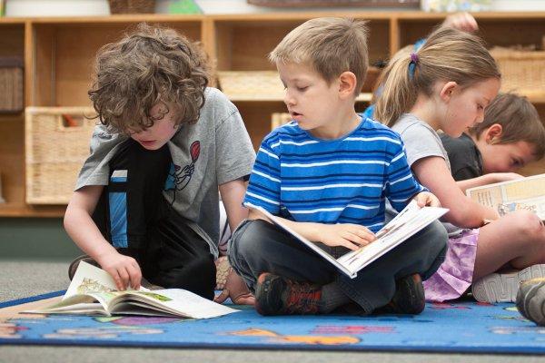 Правительство отметило доступность дошкольного образования