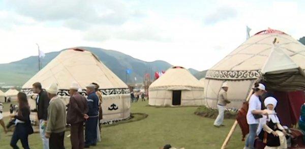 В Кыргызстане археологи нашли захоронение воина возрастом 2300 лет