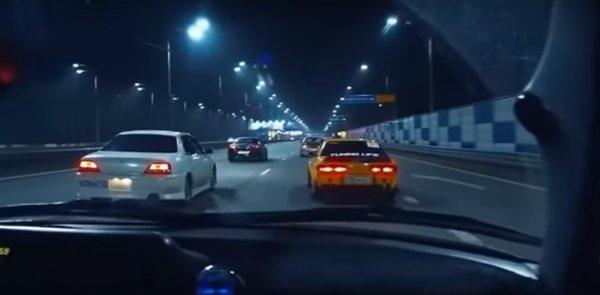 Видео: «Заряженные японцы» показали эпичный дрифт на дороге в Воронеже
