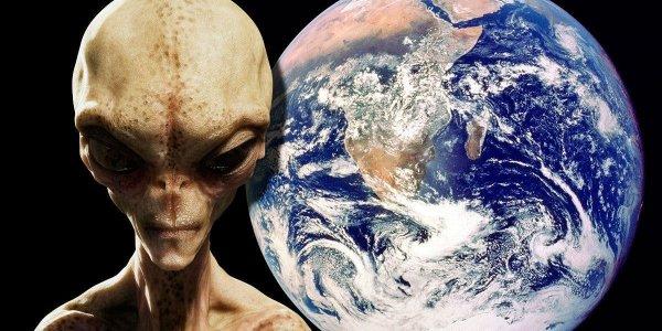 Уфологи из США рассекретили тайную базу пришельцев с Нибиру