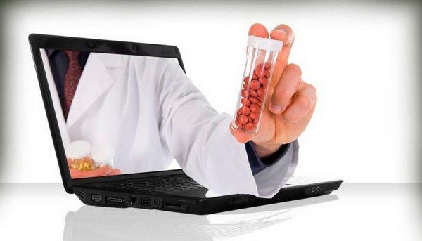 Онлайн сервис для поиска лекарств в Санкт-Петербурге